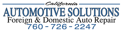 California Automotive Solutions