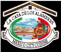 La Casa De Los Alambres - Cocina Mexicana Contemporanea y Tradicional, Vista CA
