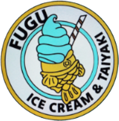 Fugu Ice Cream Taiyaki